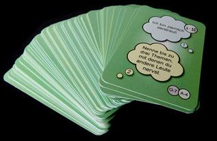 Kartenspiel Manufaktur: Telepatix