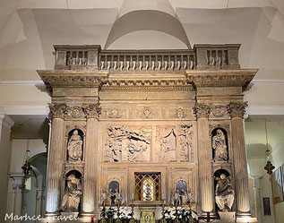 Chiesa Sant'Anna - Recanati