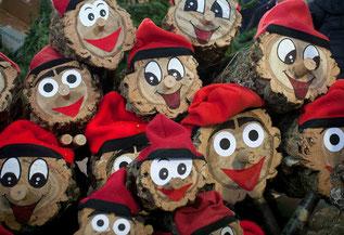 Кагатио - рождественские традиции Каталонии