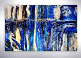 Leinwandbilder, Gemälde, bunt, gespachtelt, Strukturen, XXL, Wohnzimmerbilder, Unikat, Originalbilder, Original, Gemälde kaufen, Moderne Malerei, Abstrakte Malerei, Kunst,