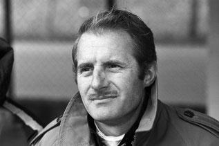 Lucien Bianchi, pilote aux talents multiples.