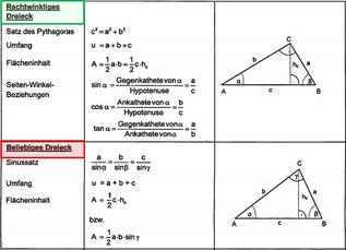 Berechnungen am rechtwinkligen Dreieck   msa-berlin.de ...