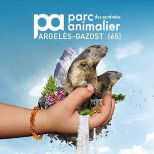 Parc animalier Argelès Gazost