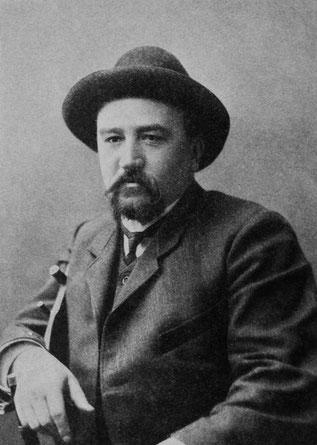 Aleksandr Kuprín (1870-1938)