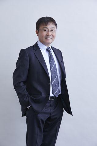 社長 塚本の写真