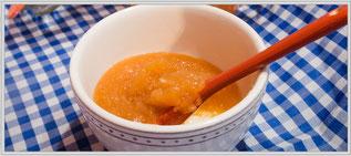 Rezept für eine köstliche Quitten-Orangenmarmelade mit einem Hauch von Tonkabohne