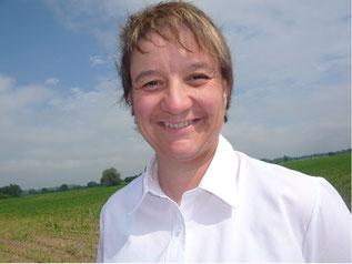 Irene Schwörer, Erste Hilfe Ausbilderin und Rettungssanitäterin