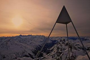 Titlis-Gipfel
