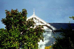 das Haus von Duncon in Napier