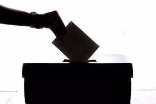Erst seit 100 Jahren haben Frauen ein Wahlrecht in Ö