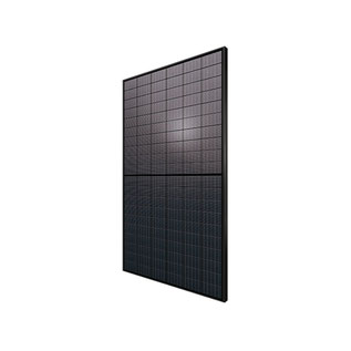 ein Photovoltaik - Modul von AXITEC       (black)