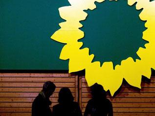 Auf der dreitägigen Bundesdelegiertenkonferenz der Bündnis90/Grünen sollen die Weichen für weitere Regierungsbeteiligungen gestellt werden. Foto: Axel Heimken