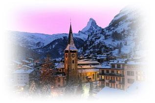 Zermatt Städtetransfers