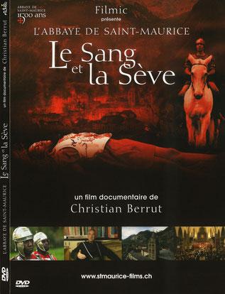 DVD « LE SANG ET LA SÈVE » - Temple de Paris