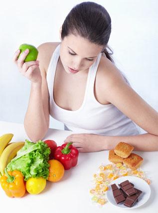 Plan de 21 para perder peso
