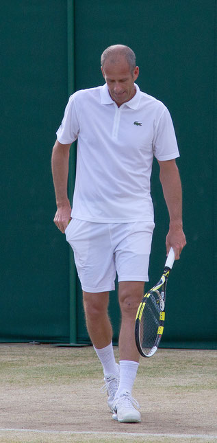 guy forget joueur de tennis conférencier intervenant expert contact booking