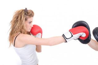 Kickboxen Solingen Kampfsport