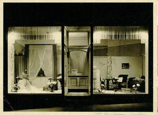 Firma Niemerg um 1935