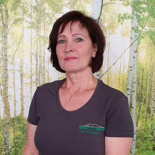 Irene Dittmann