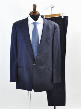 アルマーニコレッツォーニのスーツをお買取