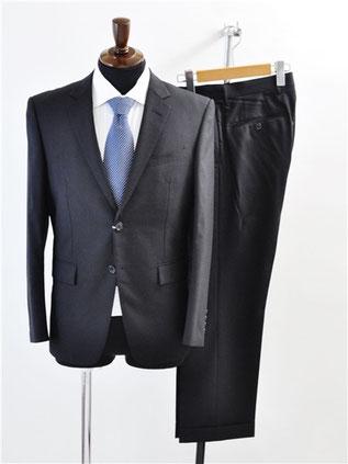 オリヒカのスーツをお買取