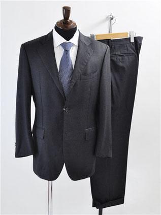 スーツカンパニーのスーツ買取