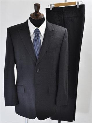メンズビギのスーツをお買取