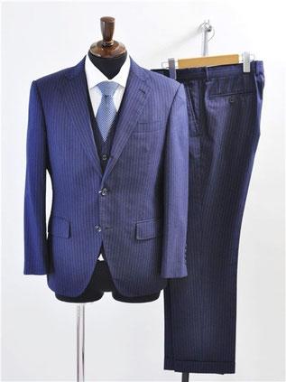 スーツセレクトのスーツをお買取