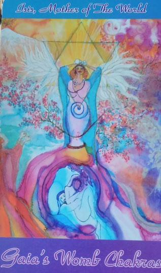 Sheranda Ann Kumara, Mount Chester- Soul Luminescence Publishing 2015
