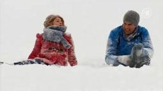 spontaneous snowball fight - Episode 1746