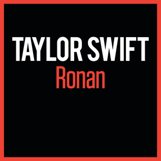 Ronan (Big Machine Records, 2012)