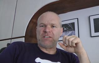 Interview mit Patrick Kilpatrick skrobocops Webseite!