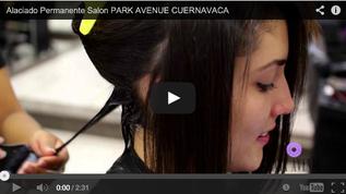Peinado By Park Avenue