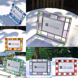 STUDIO GLASSNOTE garden