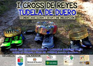 Cross Tudela de Duero