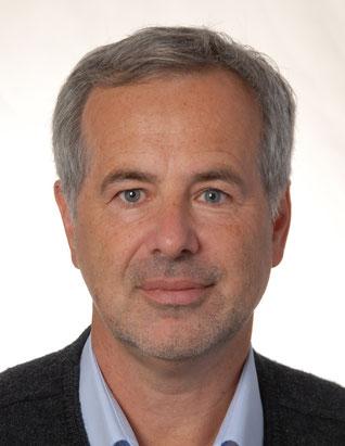Dr. Kurt Köck, MAS