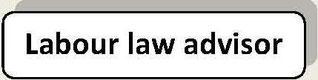Labor law advisor