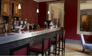Bar - Hotel Le Bouclier d'Or Strassburg
