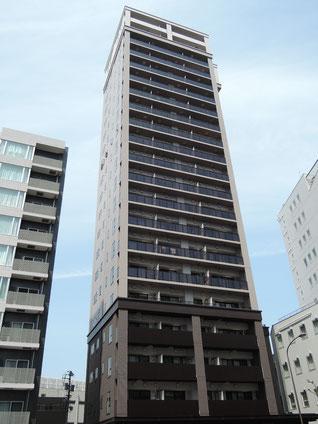 ルフォン白金台ザ・タワーレジデンス  401号室 2LDK