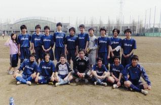 卒業の65期と転任の柴田先生