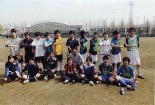 2012年卒の第64期のメンバー