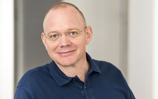 Psychiater Michael Eichler, Portraitfoto