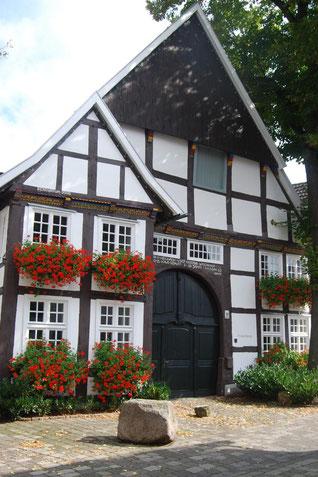 Heimathaus Rietberg ® Stadt Rietberg
