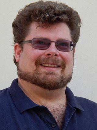 Martin Huber