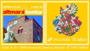 Druckerei Thorsten Schulz