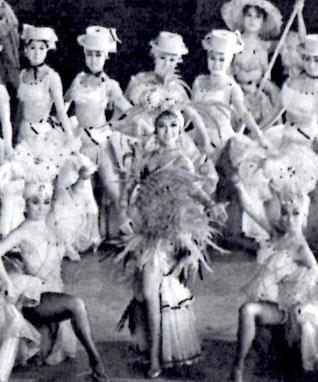 1961/ボンゴの拍子歌手
