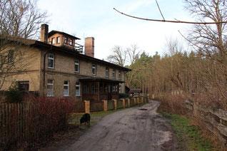 Zühlsdorfer Mühle