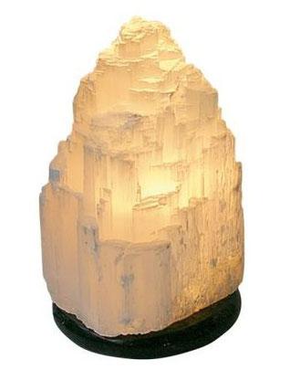 STENEN LAMPEN EN THEELICHTEN