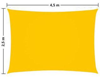 vela #tenda #ombreggiante #ombra #sole #impermeabile #rettangolare #PES #verde