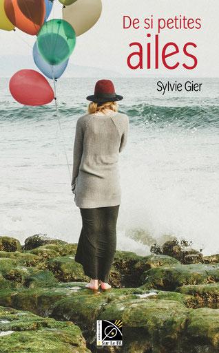 Un des livres écrits par la coach littéraire Sylvie Gier